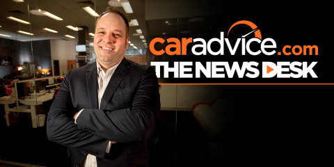 CarAdvice News Desk: The weekly wrap for November 18, 2016