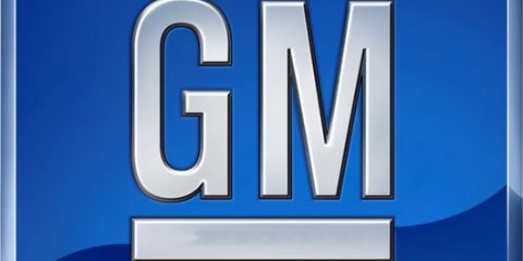 GM shares hit 76 year low