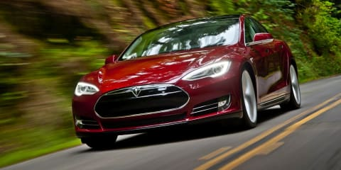 Tesla Model S pricing and specifications : Electric sedan from $96K in Australia