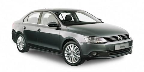 Volkswagen Jetta Preview