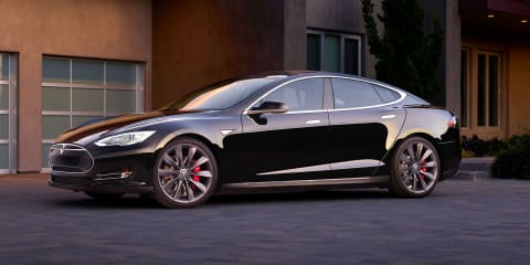 2016 Tesla Model S upgrades: 0-100km/h under 3 seconds, upgraded battery pack, new entry price