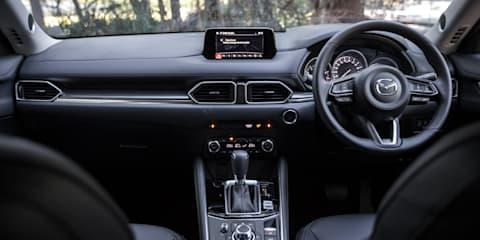 2018 Mazda CX-5 v Volvo XC40 comparison