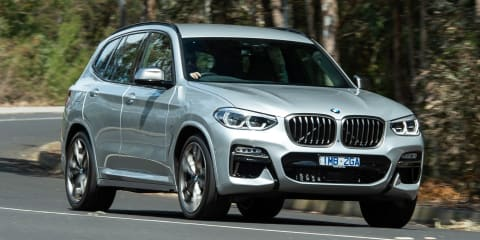 2019 BMW X3 M40i review
