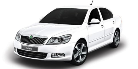 Skoda Octavia special edition: alloys and sat-nav for $21,990 driveaway