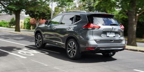 SUVs top buyer preferences: survey