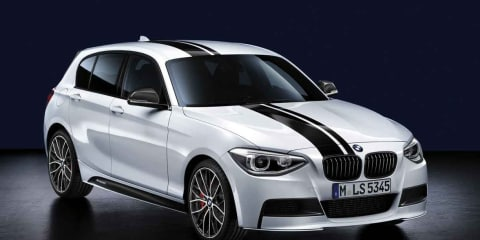 BMW 125i hatch could hit Australia in 2012