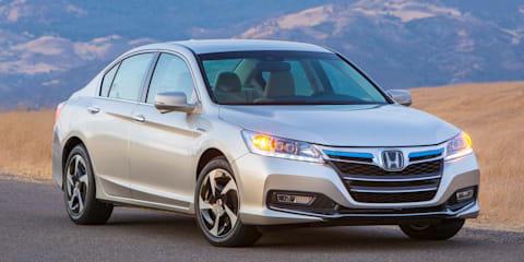 Honda reveals details of dual-clutch hybrid powertrain for small cars
