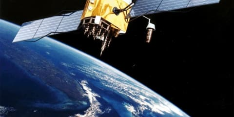 New speed cameras on trial in UK can book drivers from space