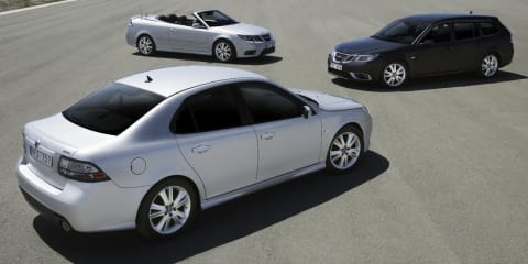 Saab: Swedish Debt Enforcement Agency moves in