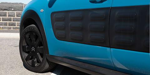 2018 Citroen C4 Cactus Exclusive long-termer: Introduction