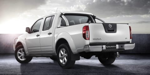 Nissan Navara: 40,000 utes recalled over towbar defect
