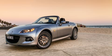 2015 Mazda MX-5 to start below $40,000