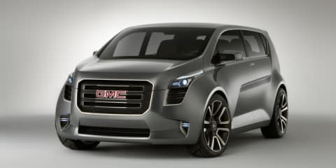 GMC Granite, Lincoln MKX, Cadillac XTS Platinum debut at Detroit