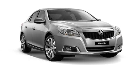 2015 Holden Malibu CDX review