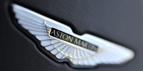 Aston Martin won't go downmarket to chase sales volume - report