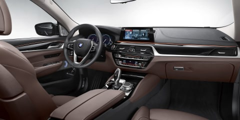 2018 BMW 6 Series Gran Turismo review