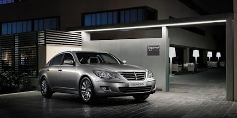 Hyundai collects US Ideal Vehicle Award