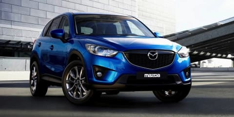 Mazda seeks $2 billion as it targets return to profitability