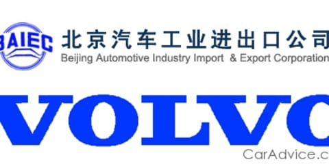 Beijing Automotive to buy Volvo?