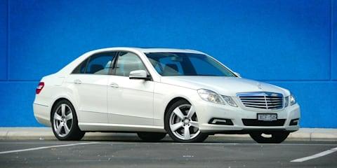Mercedes-Benz E-Class Review & Road Test
