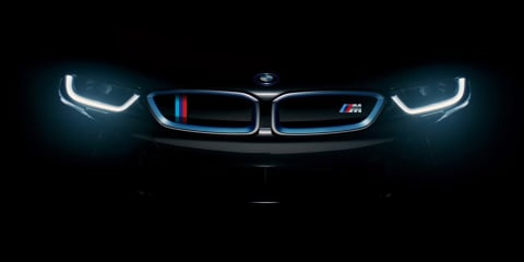 BMW M will electrify everything, division boss says
