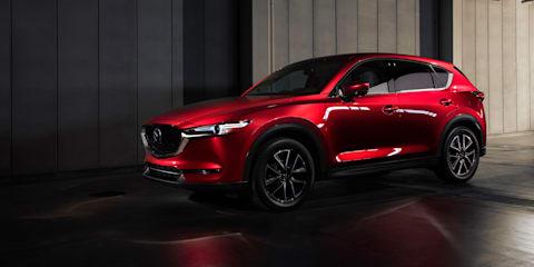 New Mazda CX-5 to gain seven-seat option - report