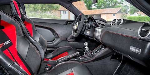 2018 Lotus Evora GT430 Sport revealed - UPDATE
