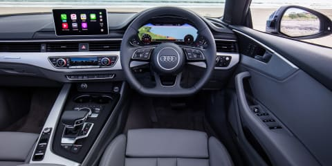 Audi A5 Review Specification Price Caradvice