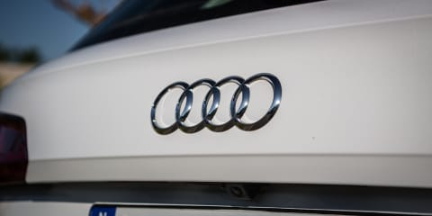 Audi working on panoramic roof with built-in solar cells