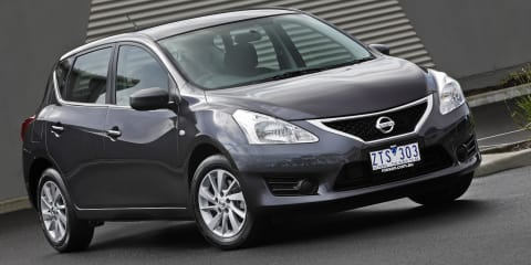Nissan Pulsar airbag recall affects 12,800 hatches, sedans in Australia
