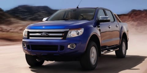 Ford Ranger prices, specifications for Australia