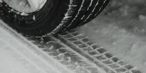 Intelligent tyre to 'read the road'