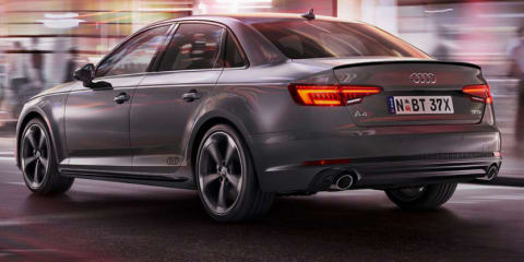 2018 Audi A1, A3, A4 and Q3 special editions detailed