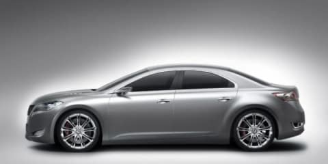 Suzuki Kizashi US pricing announced, local launch due mid-2010