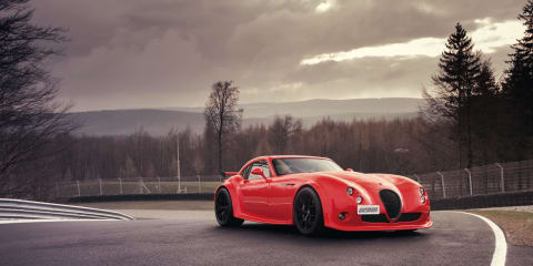 Wiesmann closes its doors, probably forever