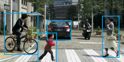 Subaru EyeSight driver-assist system enhanced