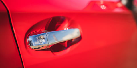Honda HR-V v Mitsubishi Eclipse Cross v Subaru XV comparison