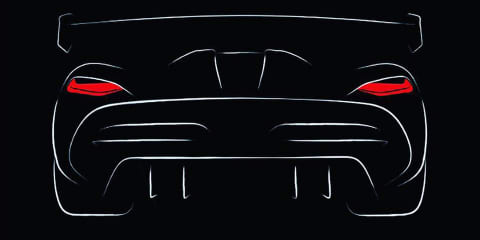 Koenigsegg 'Ragnarok' to have 1070kW - report