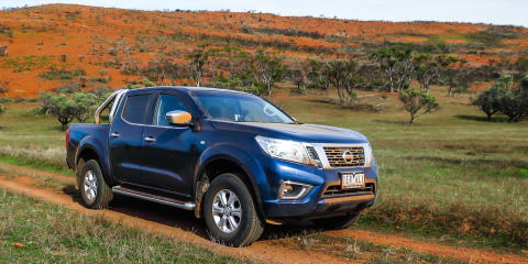2015 Nissan Navara Review