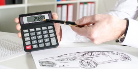 Selling your car? Nine things you need to do first