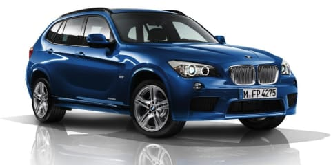 BMW X1 M under consideration: rumour