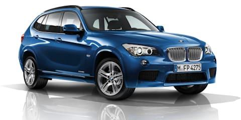 BMW X1 M under consideration: rumour