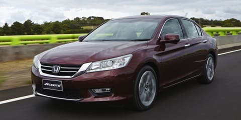Honda Australia introduces capped-price servicing