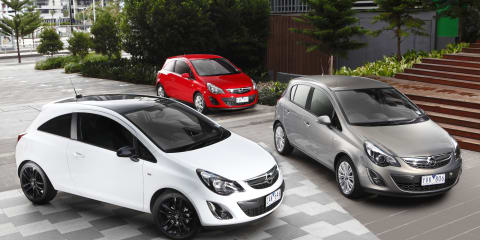 Opel Corsa pricing and specifications revealed