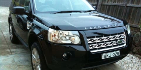 Land Rover Freelander 2 Review & Road Test