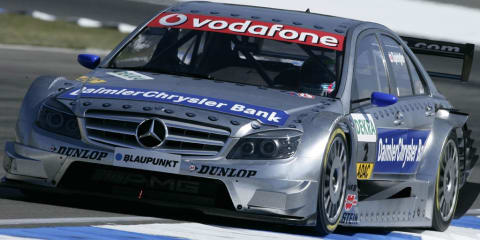 Mercedes-Benz, BMW could join V8 Supercars under new CoF regulations