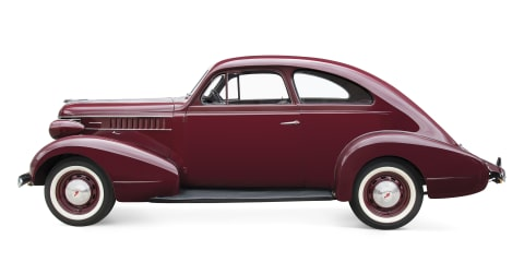 Iconic Aussie cars to go on show at the National Gallery of Victoria