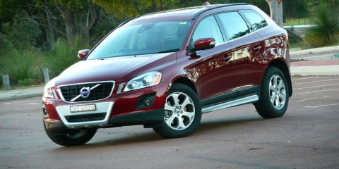 Volvo XC60 Review & Road Test