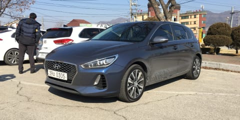 Hyundai i30 pricing could increase to chase richer product mix