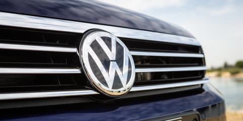 Volkswagen recalls 2011/12 Golf, Passat and CC
